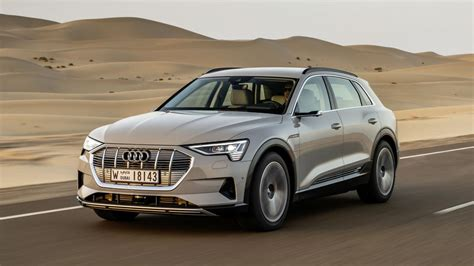 2020 Audi E by 2020 Audi E Electric Crossover Review Autoblog
