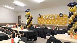 decoracion para graduaciones