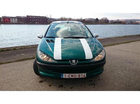 acheter une voiture d occasion chez un concessionnaire voiture tuning occasion belgique trevino pricilla