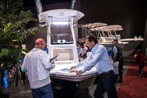 Nmma Atlanta Boat Show by Three Boat Shows Kick Today In Nashville Atlanta