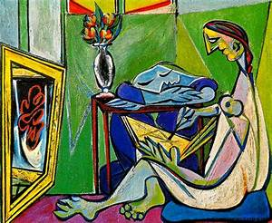 Pablo Picasso Famous Abstract Paintings | Wallpapers Gallery