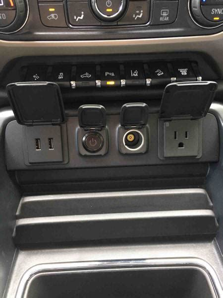 rocker switch install pics  page  chevy