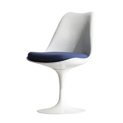 chaise tulipe knoll chaise tulip knoll studio maison