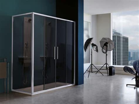 porta doccia samo box doccia a due posti con porte scorrevoli pixel box