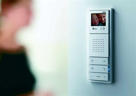 Modular Aufgebaute Wohnungsstation by T 252 Rkommunikation Im Schalter Design F 252 R Alle