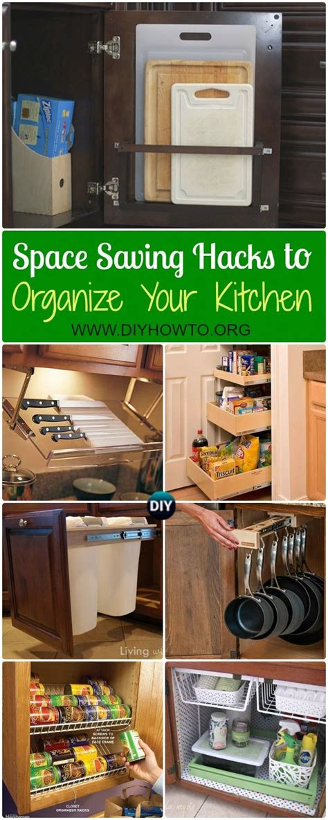 Kitchen Hacks Space by 930 Best Images About For The Home On