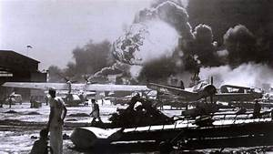Why the Pearl Harbor attack shook an entire generation to ...