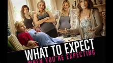 What to Expect When You're Expecting - Movie Review - YouTube