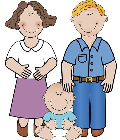 14770 parent clipart png family 183 free vector graphic on pixabay