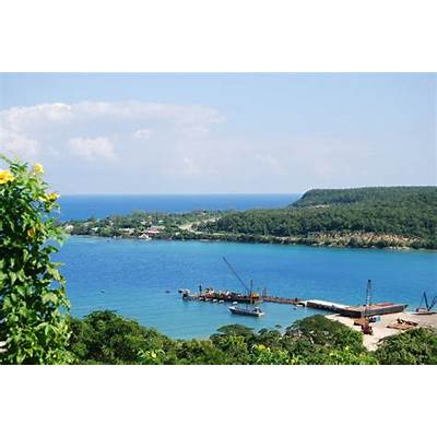 Panoramio - Photo of Port-Antonio in Jamaica