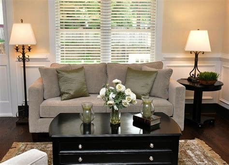 Small Lamp Tables For Living Room : Surfboard Table Lamp Small Apartment Living Room Furniture