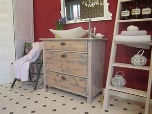 Badmöbel Vintage Style : jalopy antike landhausstil badm bel wasserheimat ~ Michelbontemps.com Haus und Dekorationen