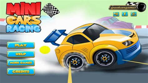 Free Online Car Race Games For Children