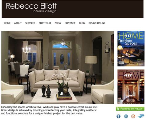 home interior website your website interior design yola