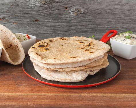 Pita bread   One World Kitchen   SBS Food