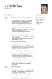 relations officer curriculum vitae 246 ffentlichkeitsarbeit cv beispiel visualcv lebenslauf muster datenbank