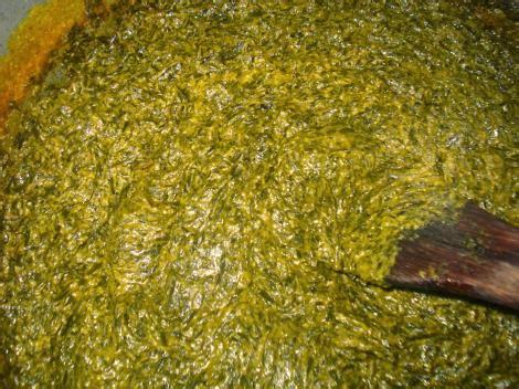 cuisine sperme l 39 okok au poisson fumé et aux