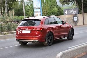 Avis Audi Q5 : dtails des moteurs audi q5 2008 consommation et avis 2 0 tdi 143 ch 2 0 tdi 177 ch 2 0 tdi ~ Melissatoandfro.com Idées de Décoration