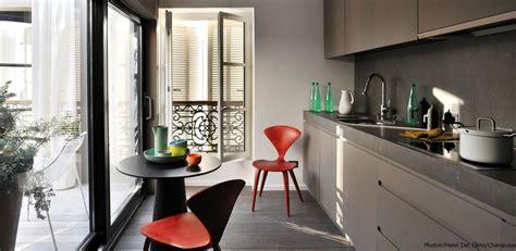 cuisine moderne taupe cuisine couleur taupe chaise adrien chsaur