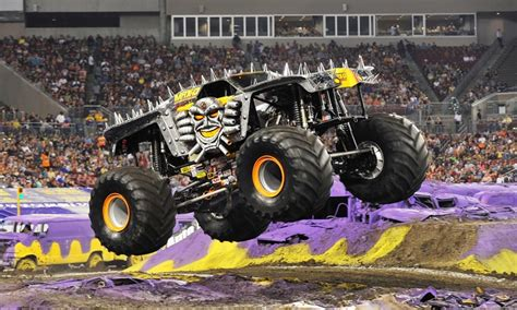 monster truck show maine all you need to know about monster jam in manchester