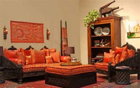 chambre indienne d馗oration decoration indienne salon idées de décoration et de mobilier pour la conception de la maison