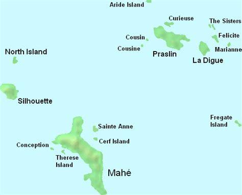 Carte Du Monde Avec Les Seychelles by Carte G 233 Ographique Seychelles Carte G 233 Ographique De