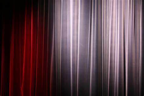 images light texture auditorium  red color