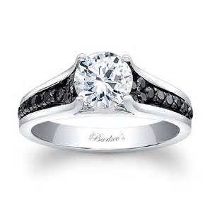 engagement rings black barkev 39 s black engagement ring 7698lbkw