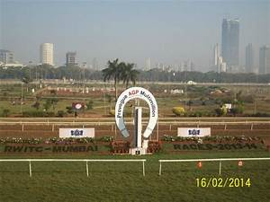 Royal Western India Turf Club (Mumbai) - Top Tips Before ...