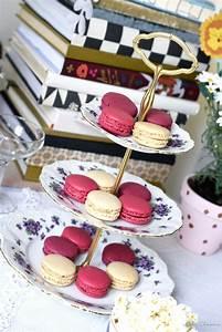Emmaus Etoile Sur Rhone : alice mad tea party la d co de la table c by clemence ~ Premium-room.com Idées de Décoration