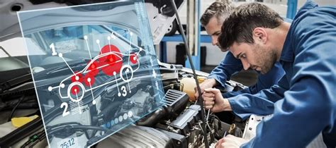Find Auto Mechanic Schools Today
