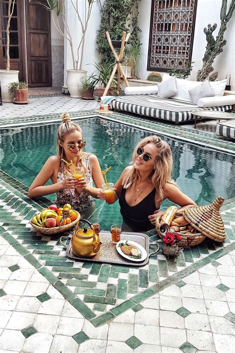 Pin by sydney 💖 on for life   Marrakech travel, Morocco ...