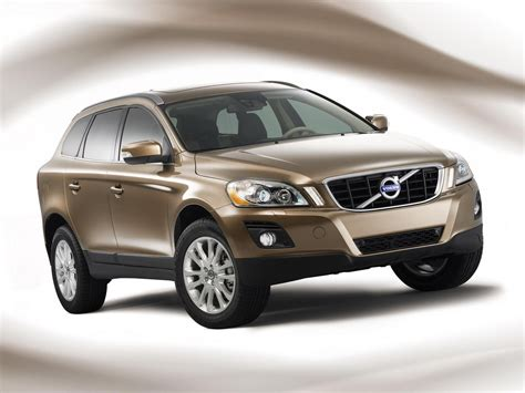 2009 Volvo Xc60 Review  Top Speed