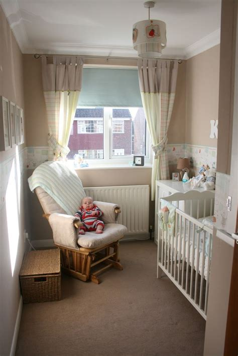 ideas  small baby rooms  pinterest baby