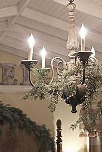 French Christmas Decor on Pinterest
