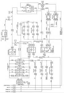 Need a wiring diagram form the tail light assembly 1994 Isuzu