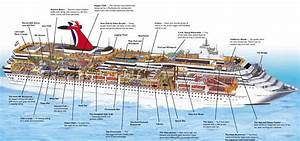 Carnival Valor Diagram
