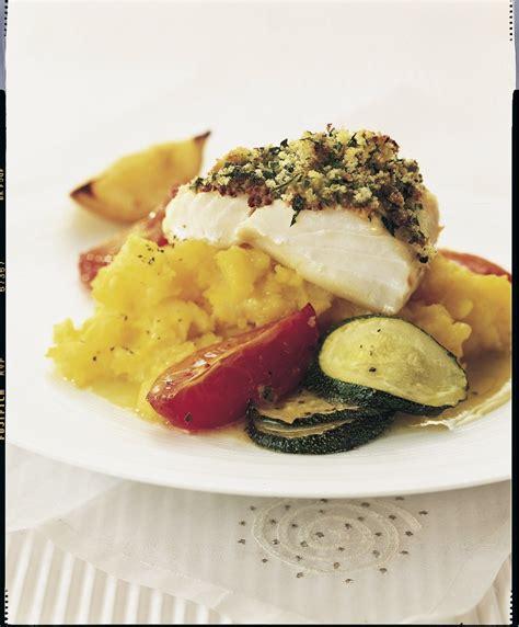 cuisiner filet de julienne filets de julienne en cro 251 te de gremolata et pur 233 e