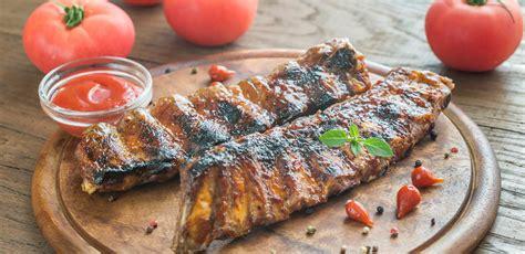 cuisine texane travers de porc à la texane ou spare ribs un must de la