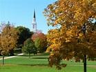 Panoramio - Photo of Middlebury College campus