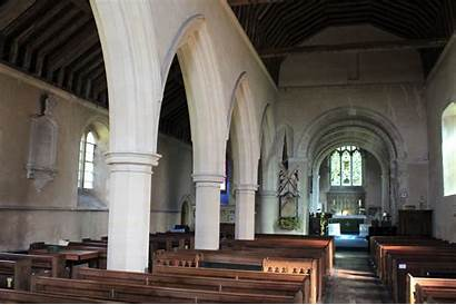 Shipley Sussex Mary St Churches Church