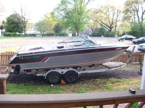 Chris Craft Scorpion Boats For Sale by 1985 Chris Craft Scorpion 210 Power Boat For Sale In Lake