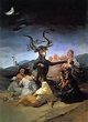 Surrealism and Visionary art: Fransisco Goya