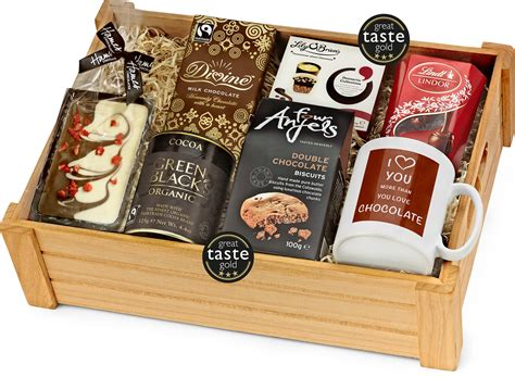 Valentine's Day Chocolate Valentine's Day Gift Set In Wooden Crate Gift Tree Careers Free Tag Maker Idea Under  Ideas Holiday Card Generator Book On Kindle Office Depot List Appointment John Lewis