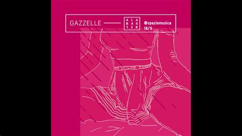 musica live pavia gazzelle live spaziomusica pavia
