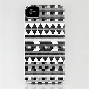 Fresh From The Dairy: Triangle IPhone Cases