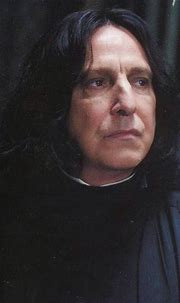 Image - Severus Snape DHP1.jpg | Harry Potter Wiki ...