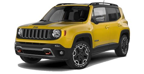 2017 Jeep Renegade for Sale in Macon, GA | Serving ...