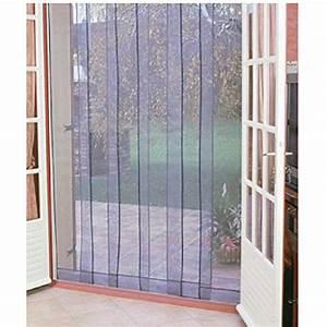 Faire Une Moustiquaire : rideau moustiquaire le guide jardingue ~ Premium-room.com Idées de Décoration