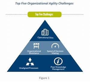 Overcoming the 5 obstacles to organizational agility ...